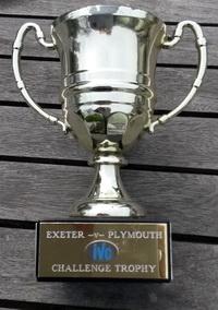 Inter-IVC Trophy
